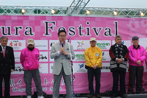 20170401_目黒イーストエリア桜まつり (80)