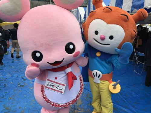 20170401_目黒イーストエリア桜まつり (1169)