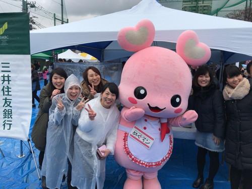 20170401_目黒イーストエリア桜まつり (1119)